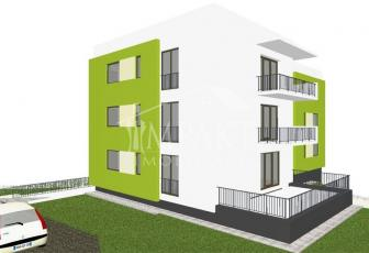 Apartament de vanzare 3 camere  in Cluj Napoca - cartierul Gheorgheni