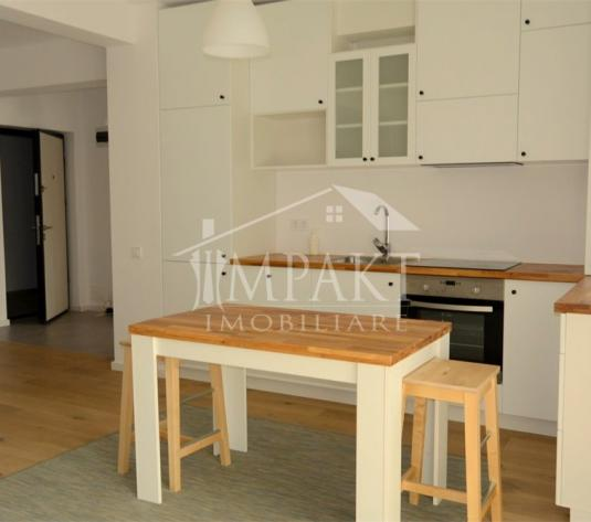 Apartament de inchiriat 2 camere  in Cluj Napoca - cartierul Europa - imagine 1