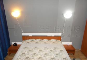 Apartament cu 2 camere in Dambul Rotund