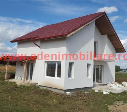 Casa/vila de vanzare in Cluj, zona Jucu de Sus, 67999 eur