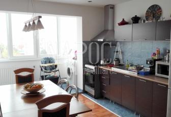 Apartament 4  camere de vanzare in Marasti, Cluj Napoca