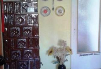 Apartament 3 camere strada Iezer