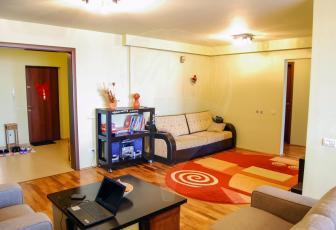 Vanzare Apartament deosebit, de 3 camere, zona Calea Turzii