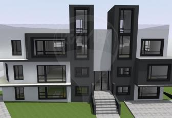 COMISION 0%! Apartament 3 camere de vanzare strada Donath