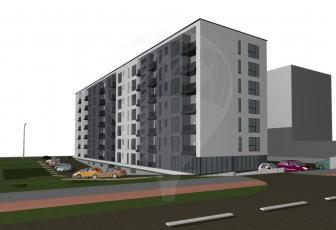 Apartamente zona Gheorgheni - Iulius