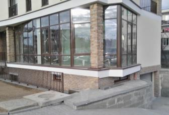 Spatiu de birouri in zona Manastur