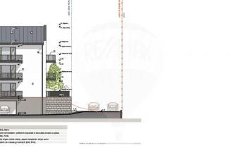 Apartament cu 2 camere de vânzare în zona Zorilor