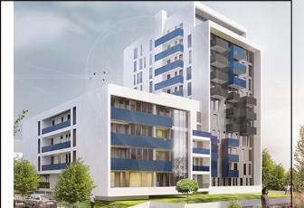 Vanzare Penthouse deosebit, cu priveliste extraordinara
