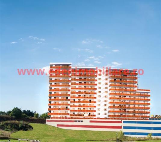 Apartament 3 camere de vanzare in Cluj, zona Gheorgheni, 110200 eur