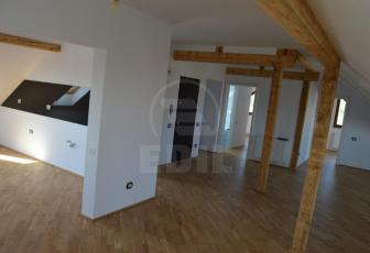 Apartament 3 camere, Dambu Rotund