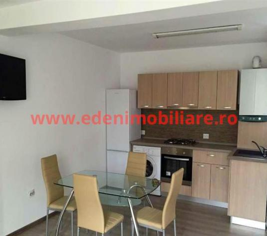 Apartament 2 camere de inchiriat in Cluj, zona Semicentral, 599 eur