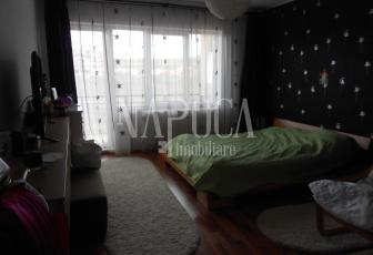 Apartament 3  camere de vanzare in Baciu, Cluj Napoca