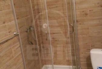 De Inchiriere apartament 2 camere  in constructie noua, 44 mp, decomandat, etaj 3/4 in Manastur, Manastur