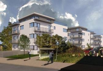 Vanzare apartamente cu 2 camere, imobil nou, zona Europa, garaj inclus