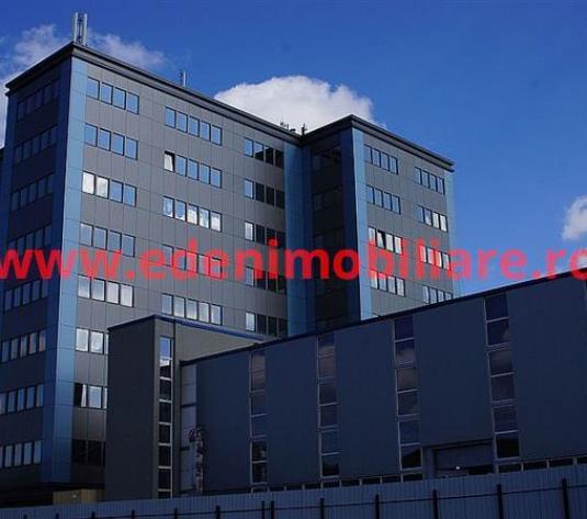 Spatiu de birou de inchiriat in Cluj, zona Gara, 1600 eur - imagine 1