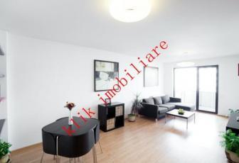 Apartament de inchiriat Complex Flora Parc Manastur