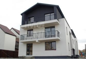 Vanzare apartament 3 camere Europa, 78 mp + 50 mp gradina