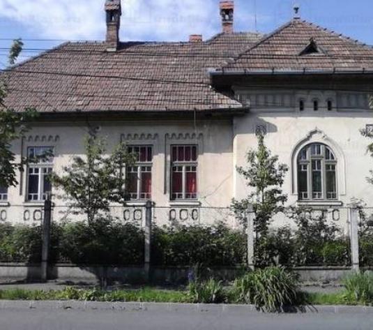 Casa Interbelica