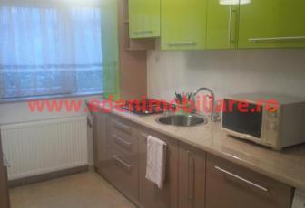 Apartament 2 camere de inchiriat in Cluj, zona Manastur, 430 eur