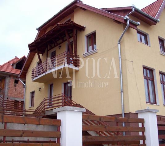 Casa 5 camere de vanzare in Baciu, Cluj Napoca