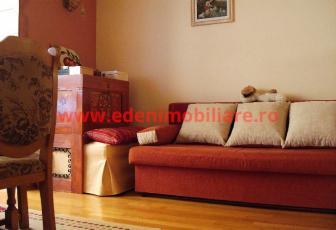 Apartament 1 camera de vanzare in Cluj, zona Manastur, 48500 eur