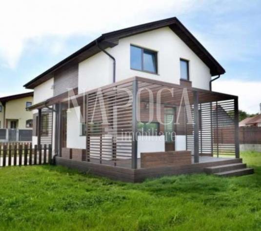 Casa 4 camere de vanzare in Chinteni, Chinteni