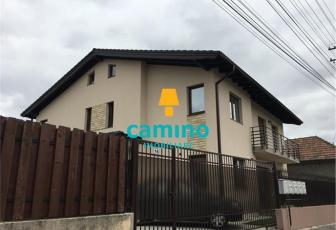 Duplex,4 cam, ctie noua,finisat modern,117 mp, Someseni