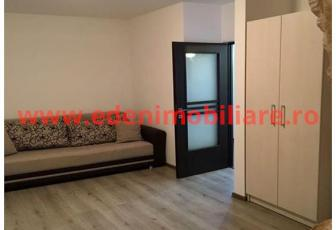 Apartament 1 camera de inchiriat in Cluj, zona Marasti, 380 eur