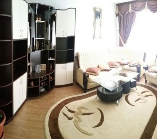 Apartament 2 camere de inchiriat in Cluj, zona Europa, 450 eur