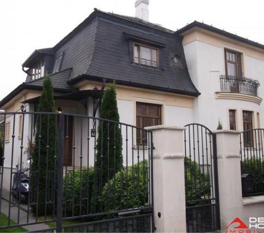 Casa Andrei Muresanu, constructie deosebita, perioada interbelica