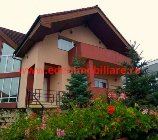 Casa/vila de inchiriat in Cluj, zona Andrei Muresanu, 1800 eur