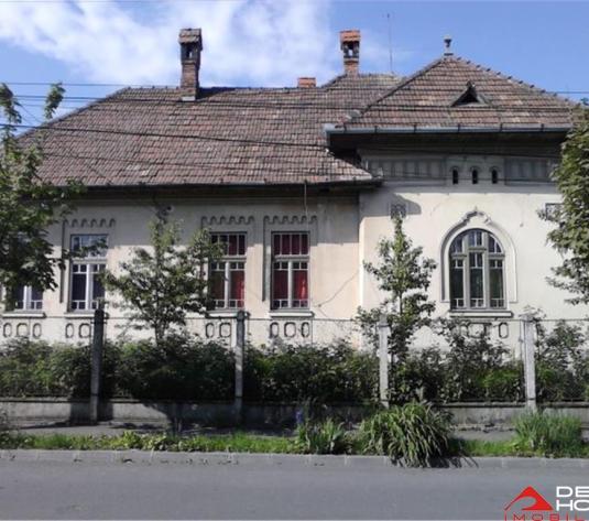 Casa de vanzare in Andrei Muresanu, constructie interbelica