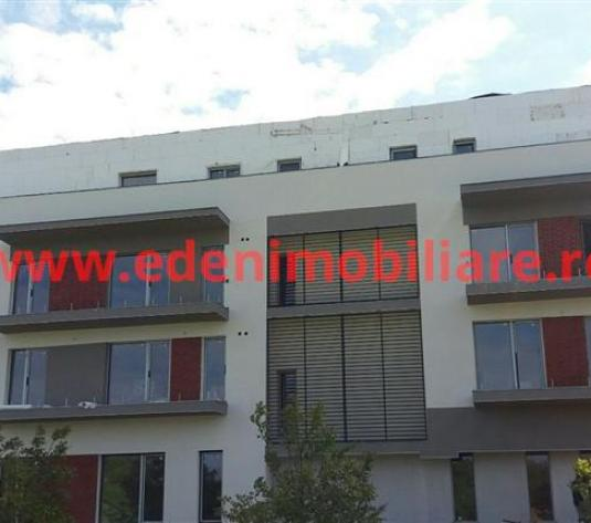 Apartament 3 camere de vanzare in Cluj, zona Calea Turzii, 107903 eur