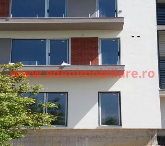 Apartament 3 camere de vanzare in Cluj, zona Calea Turzii, 138000 eur
