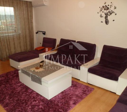 Apartament de vanzare 4 camere  in Cluj Napoca - cartierul Marasti - imagine 1