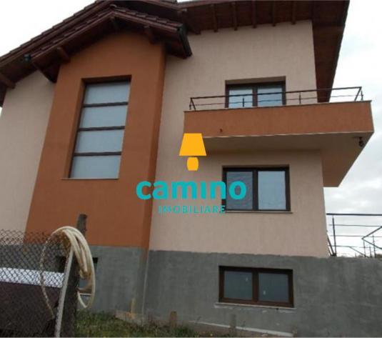 Casa ctie noua, 4 cam, Gheorgheni zona Borhanci