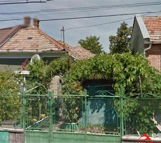 Casa renovabila in Gheorgheni,  zona Cipariu, teren 437 mp