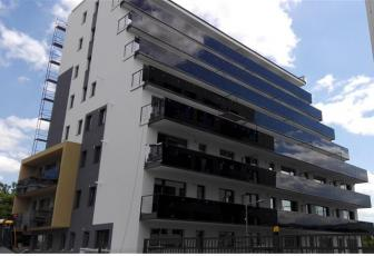Ultimele apartamente, imobil nou, Marasti