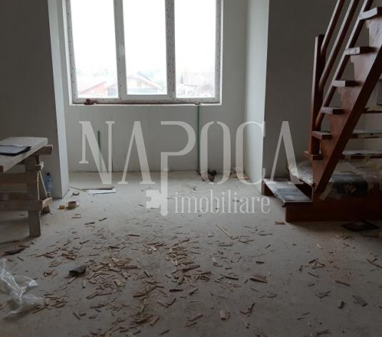 Apartament 3  camere de vanzare in Iris, Cluj Napoca