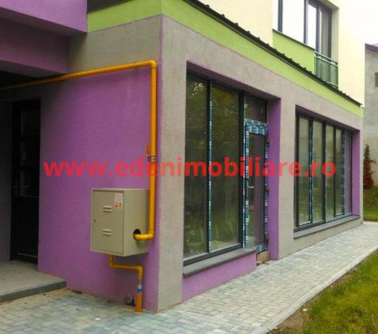 Spatiu Comercial  de vanzare in Cluj, zona Gheorgheni, 91000 eur