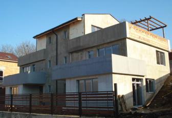 Vanzate duplex cu panorama in Gruia