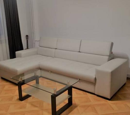 Apartament 1 camera LUX Interservisan Gheorgheni