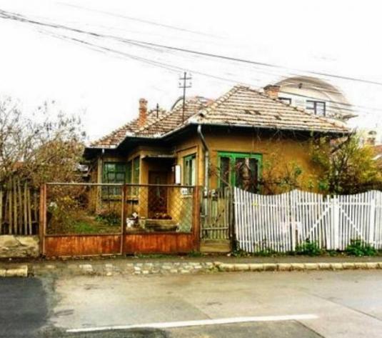 Casă 4 camere, 128 mp , de vânzare - Gheorgheni, Cluj-Napoca