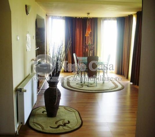 Casa 5 camere de inchiriat in Dambul Rotund, Cluj Napoca