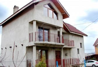 Case de vânzare 4 camere Cluj-Napoca, Someseni