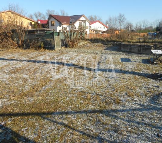 Teren intravilan pentru constructii de vanzare in Floresti, Floresti