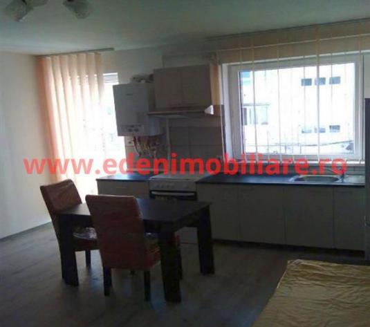 Apartament 2 camere de inchiriat in Cluj, zona Marasti, 400 eur
