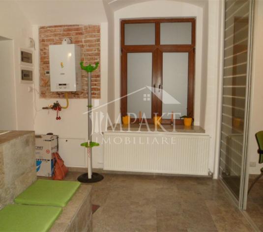 Spatiu de inchiriat 2 camere  in Cluj Napoca -  Centru - imagine 1