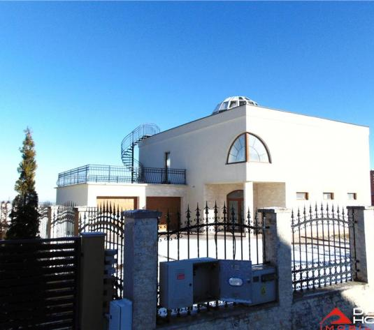 Casa noua Faget, 360 mp utili, 800 mp teren