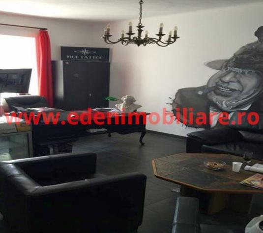 Apartament 2 camere de vanzare in Cluj, zona Semicentral, 77000 eur